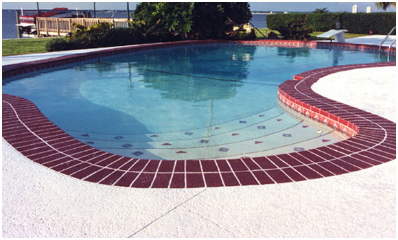 Image Result For Pool Decking Options